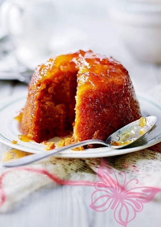 Pudding Night - Nov 17