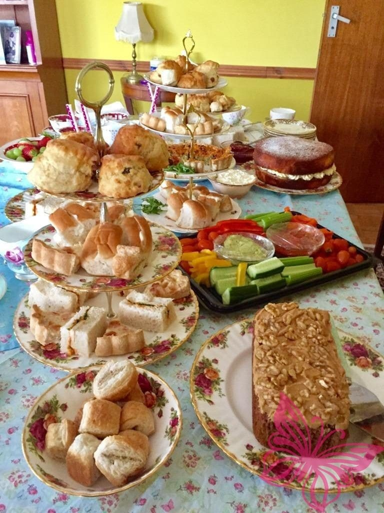Mothers Day Afternoon Tea (2)