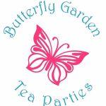 Butterfly Garden Tea Parties